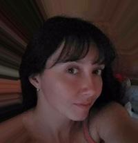 Жанна Трофимова