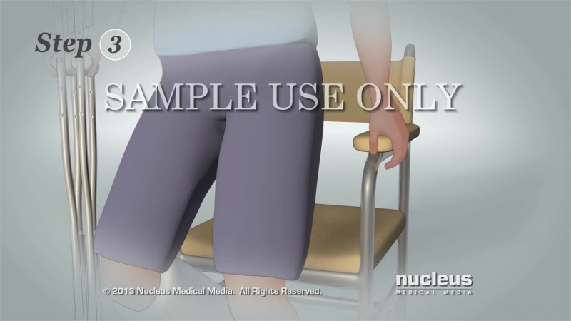 How to Use Crutches - Nucleus Health