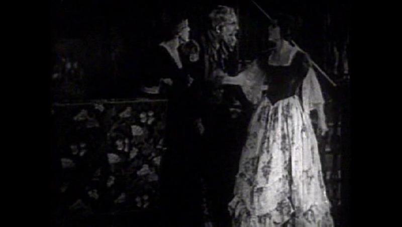 Знак Зорро / The Mark of Zorro (Фред Нибло, 1920)