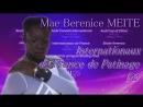 Mae Berenice MEITE Internationaux de France 2017. Ladies - FS