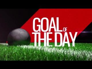 Goal of the Day ?Ladies and gentlemen, Jon Dahl Tomasson