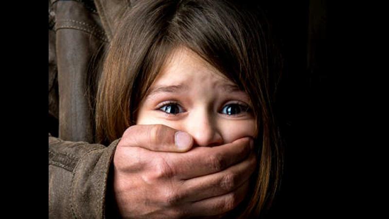 The Kidnapping Children. Social Experiment / Похищение детей. Социальный эксперимент