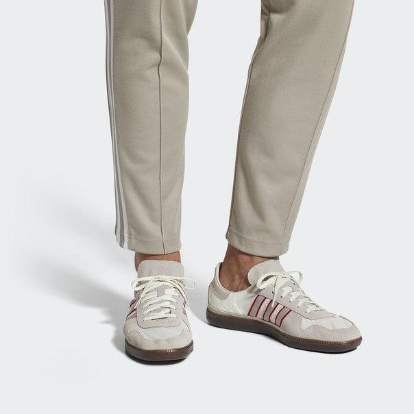 891b5f178233 Кроссовки Hulton SPZL » Интернет магазин Adidas в Минске, Беларуси