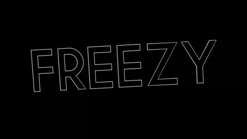 Freezy интро для братишки