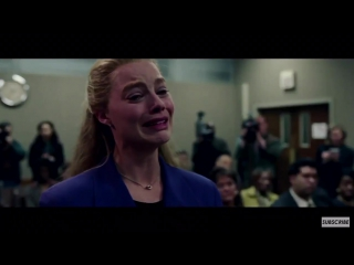 "↳ exclusive clip of margot robbie as tonya harding in ""i, tonya"" ― jgbr"