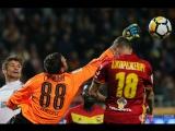 12 неделя  /  LaLiga Santande / Real Sociedad de Futbol / Luca Djordjevic