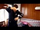 Артем Тарасов Танцует