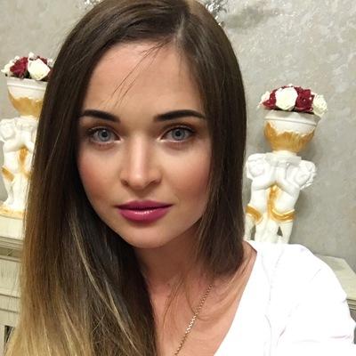 Анютка Кирченко