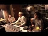 Shakti Loka на студии. Запись нового EP