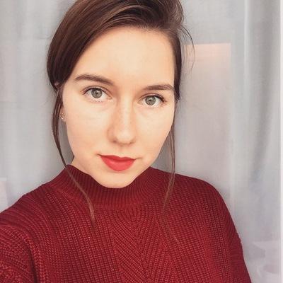 Елизавета Лаванда