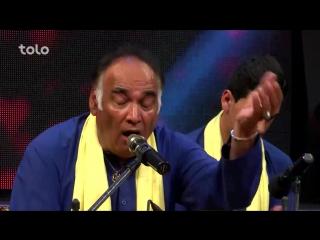 Allah Ho (Qawali) - Ahmad Sham Group