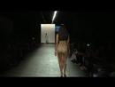 Mariana Valentina - Nolcha SS 2015 Sexy Runway Lingerie Show