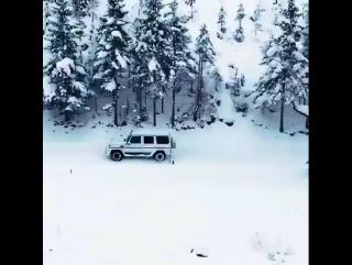 Mercedes-Benz 🏳️
