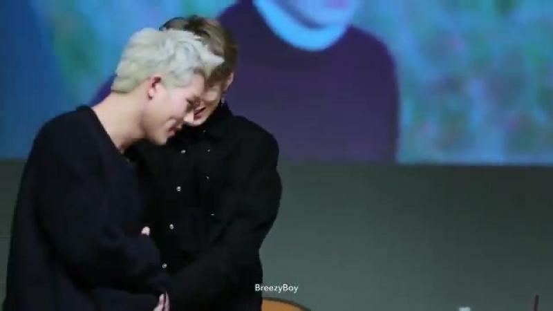 Jooheon kihyun ♡ 2chain