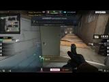 dimasick insane move vs Vega Squadron | EPICENTER 2017 CIS Closed Qualifier