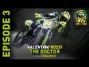 Валентино Росси - Доктор эпизод 3 из 5 RUS