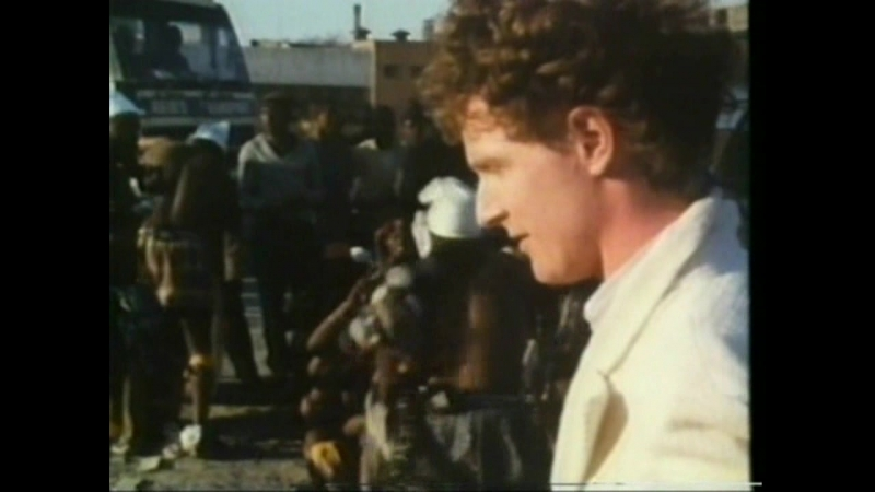 Malcolm McLaren - Roly Poly Hobo Scratch Legba Merengue /1983/
