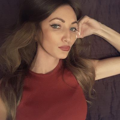Кристина Азаренкова