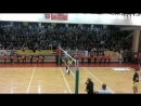 MONSTER Volleyball 3-rd Meter Spikes (HD) 3