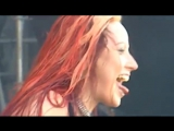 Holy Moses - World Chaos (Live Wacken 2003)