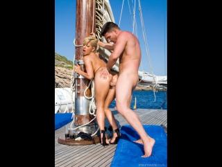 Секс смотреть на корабле