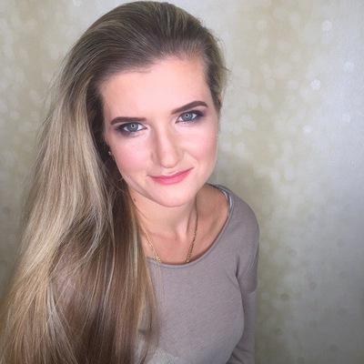 Оля Савенкова