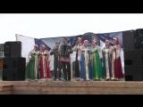 Костер памяти ансамбль народной песни