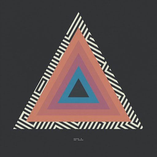 Tycho альбом Apogee (RJD2 Remix)