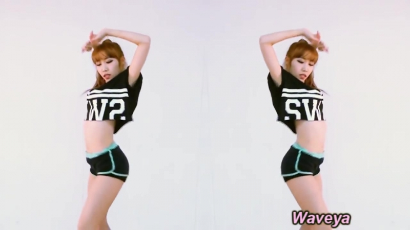 CL - The Baddest Female Dance Cover by Waveya