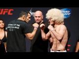 UFC 223 Tony vs Khabib_Promo