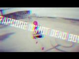 TomKarp - Rapcore Is Not Dead (feat. PJ of RAEP) (2017)