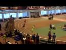 Буревестник 400 метров 52,56 декабрь 2014 год