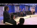 Камеди Клаб пародия на Пусть Говорят Трио из Питера Харламов Батрудинов Карибидис.mp4