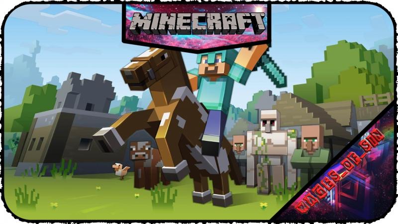 Minecraft Santa Alpha Pack 1.11.2 [EP-19] - Стрим - Крафтильня и автоматизация продолжается