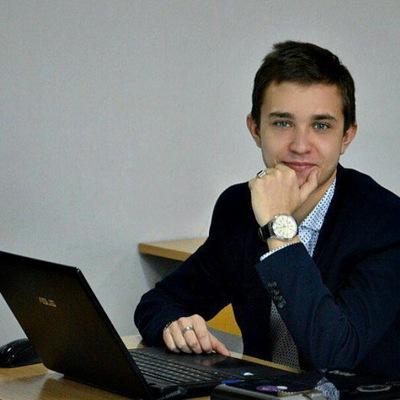 Евгений Мостович