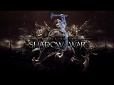 #1 Middle-earth Shadow of War [ vk.com/sodagame ]