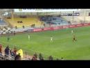 Игрок Бурсаспора повторил знаменитый гол Роберто Карлоса