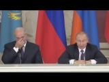 Фрагмент фильма о Владимире Путине:
