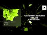 Ferrin Morris and Hysteria! - Horizon (Allan Morris remix)(Amsterdam Trance)