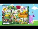 Лунтик. Видео о книге для детей