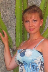 Светлана Zaytseva