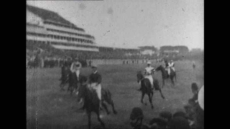 Коллекция фильмов Роберта У Поля Дерби 1896