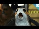 Дарт Вейдер и Порг: Звездные войны 8