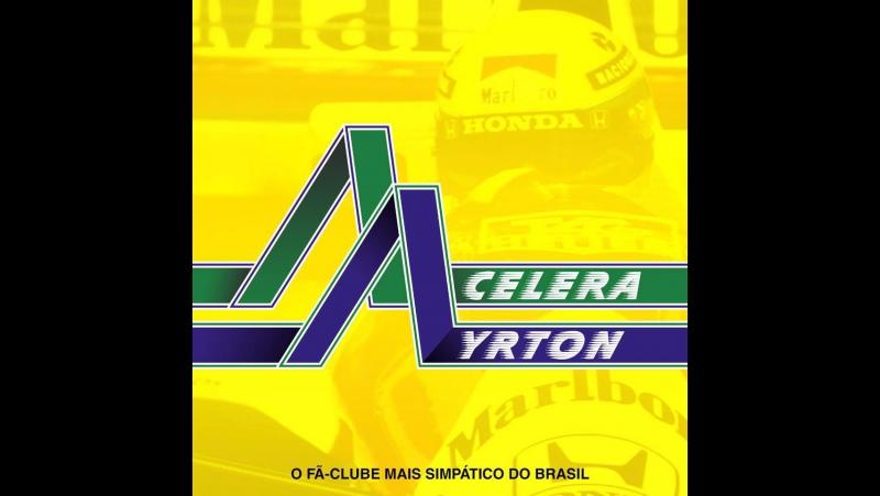 Boa noite, Ayrton Senna Oficial www.youtube.com/SennaTVOficia O SennaTV de hoje conta todos os detalhes do encontro de L