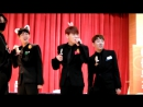 Fancam 171209 Фансайн в Pangyo Hall Cr.: RT_hyun