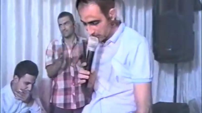 DOSTLAR HAQQINDA ŞEİR (İlqar Nehrəmli).mp4