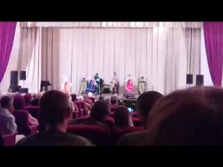 Давид Хачатрян - Live