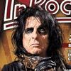 Журнал InRock #81: Элис Купер, Стивен Уилсон...
