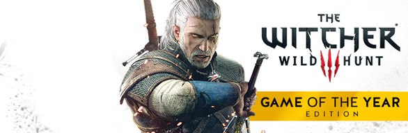The Witcher 3: Wild Hunt (Year Edition) Аренда
