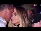 Tatler love story: Дженнифер Лопес и Алекс Родригес